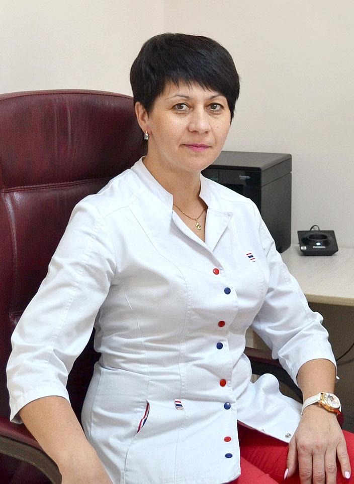 Регистратура больниц города астаны